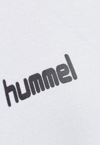Hummel - HMLGO  - Hoodie - white - 3