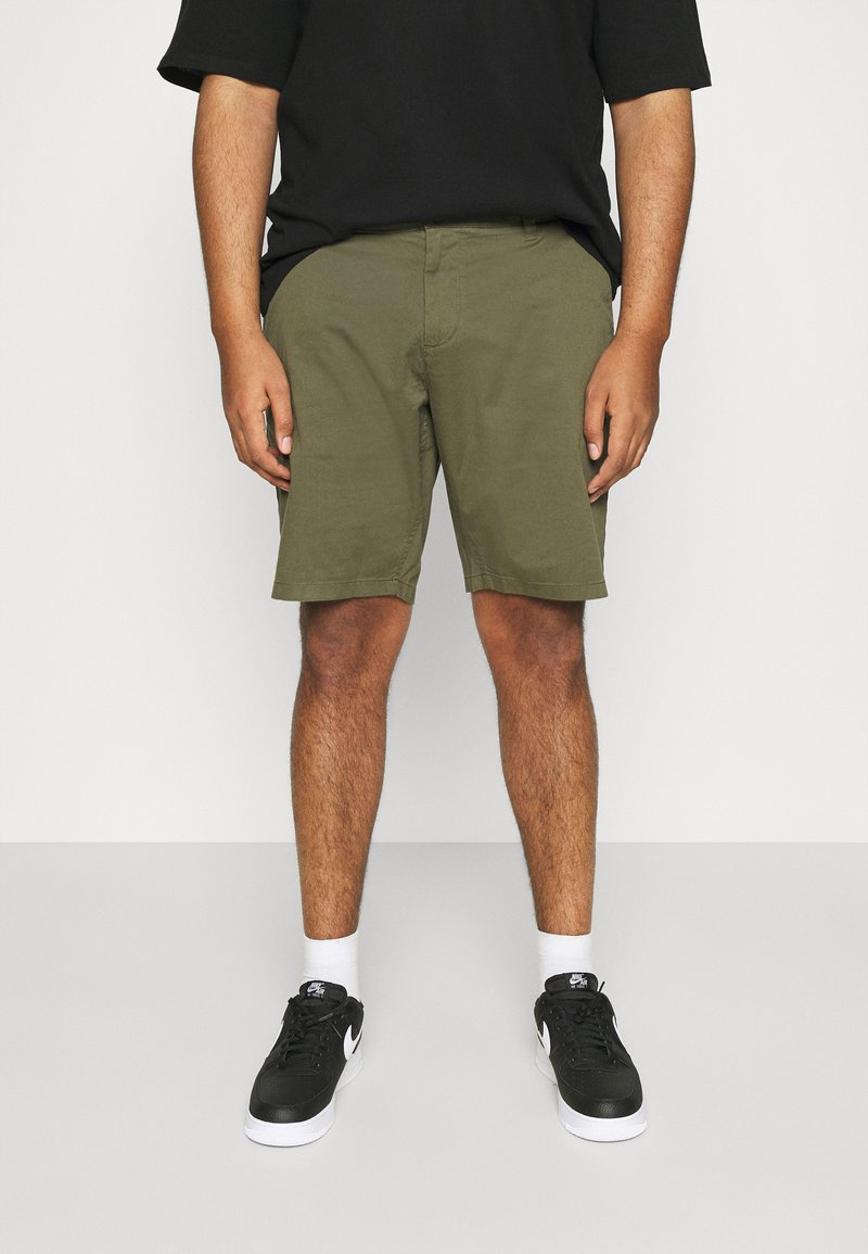 Only & Sons - ONSCAM - Shorts - olive night
