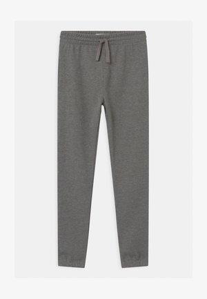 KEIRA  - Træningsbukser - mottled grey