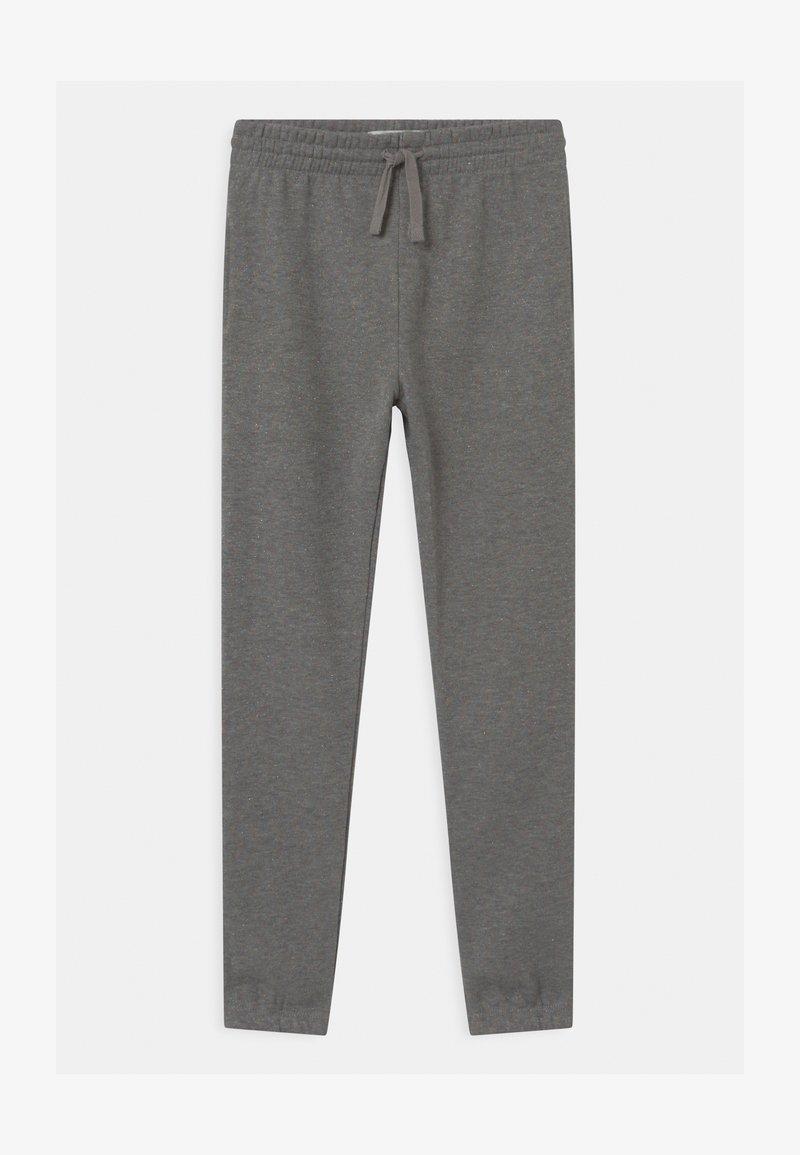 Cotton On - KEIRA  - Teplákové kalhoty - mottled grey