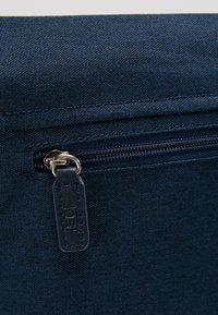 Jost - Across body bag - navy - 6