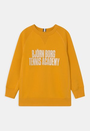 SPORT CREW UNISEX - Sweatshirt - cadium yellow