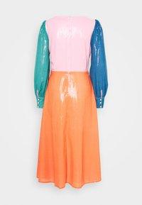 Olivia Rubin - DANNII DRESS - Cocktailkleid/festliches Kleid - multi-coloured - 8