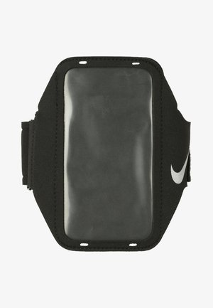 LEAN ARM BAND UNISEX - Other - black/black/silver