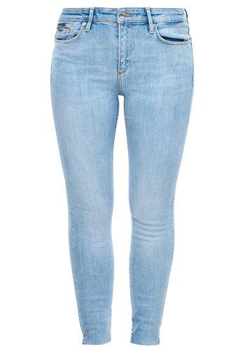 BROEKEN - Jeans Skinny Fit - blue