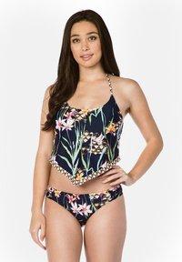 Trina Turk - Bikini top - midnight - 1