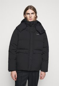 Holzweiler - DOVRE  - Down jacket - black - 0