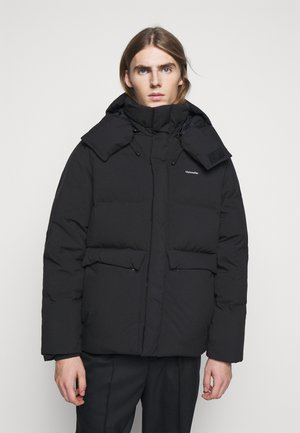 DOVRE  - Down jacket - black