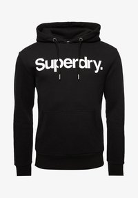 Superdry - Hoodie - black - 4