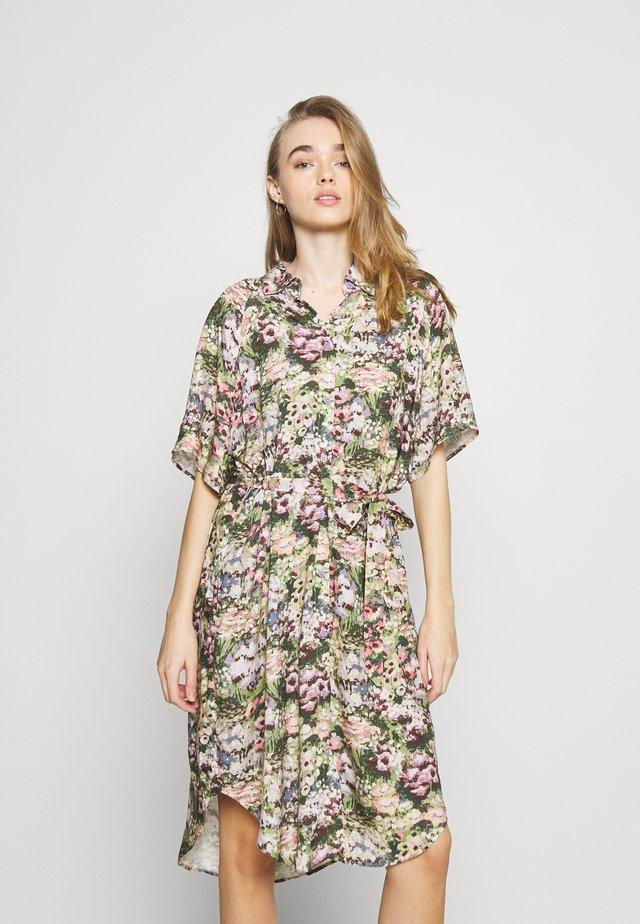 MIMMI DRESS - Shirt dress - medowland