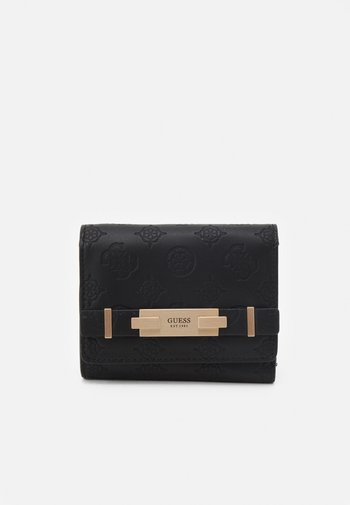 BEA SMALL TRIFOLD - Wallet - black
