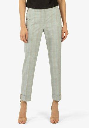 HOSE - Pantalon classique - beige