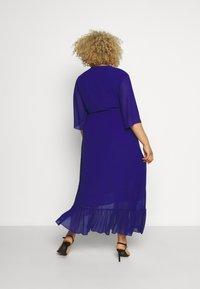 TFNC Curve - MACIE - Společenské šaty - cobalt - 2