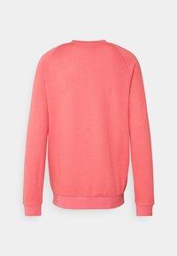 adidas Originals - TREFOIL CREW UNISEX - Sweatshirt - light pink - 1