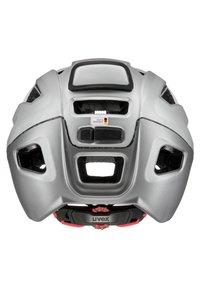 Uvex - FINALE LIGHT - Helmet - silver - 4