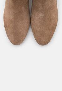 Shoe The Bear - GITA - Boots - taupe - 5