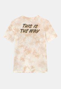 GAP - STAR WARS BOYS TEE - Print T-shirt - tie dye - 1