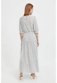 Finn Flare - Maxi dress - white - 2