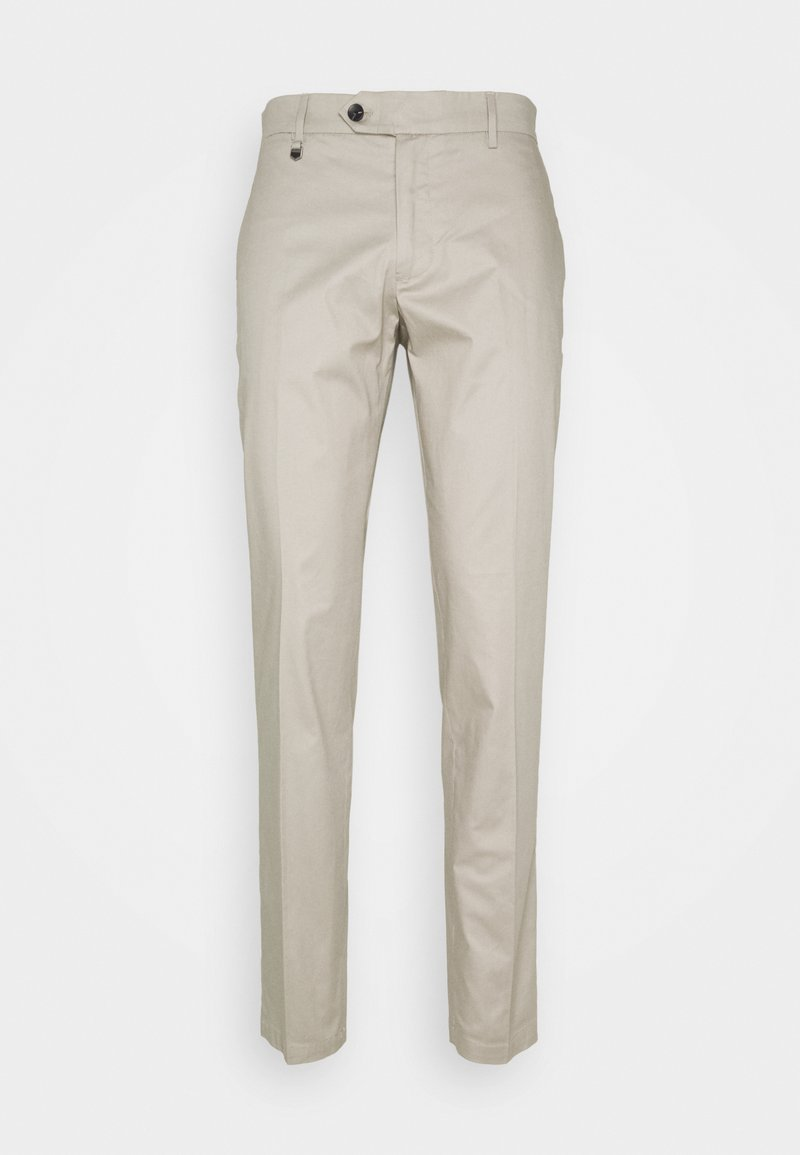 Antony Morato - TROUSERS BRYAN  - Pantalones chinos - beige