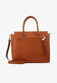 Anna Field - Handbag - cognac - 1