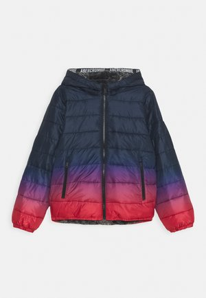 COZY - Light jacket - blue