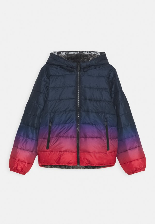 COZY - Light jacket - blue