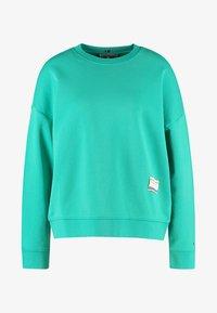 Tommy Hilfiger - Sweatshirt - green - 4