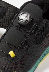 Vaude - AM MOAB TECH - Cycling shoes - canary - 5
