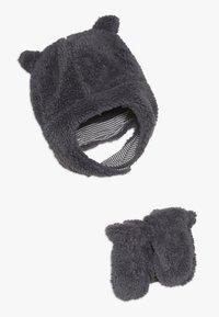 Carter's - HAT BABY SET - Bonnet - navy - 0