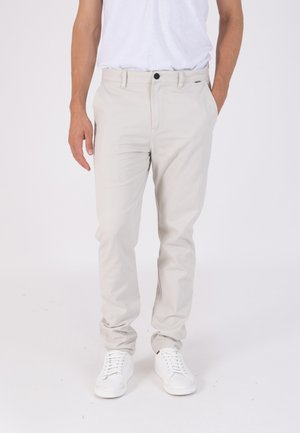 WORKER ICON - Chino - off-white