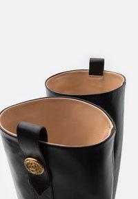 Mulberry - NEW LIONE - Boots - nero - 4