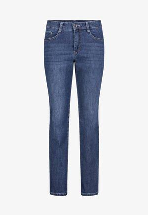 STELLA - Slim fit jeans - blue denim