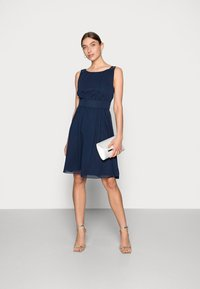 Swing - Cocktail dress / Party dress - navy - 1