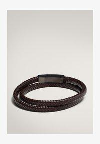 Massimo Dutti - Bracelet - brown - 1