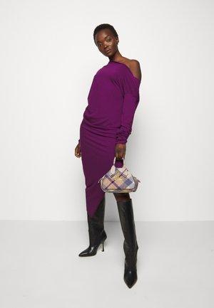 HARRIS YASMINE SMALL - Borsa a mano - purple