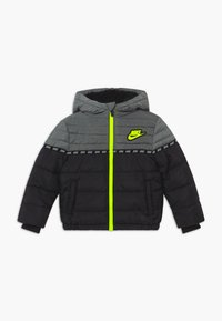 Nike Sportswear - FILLED - Winter jacket - black - 0