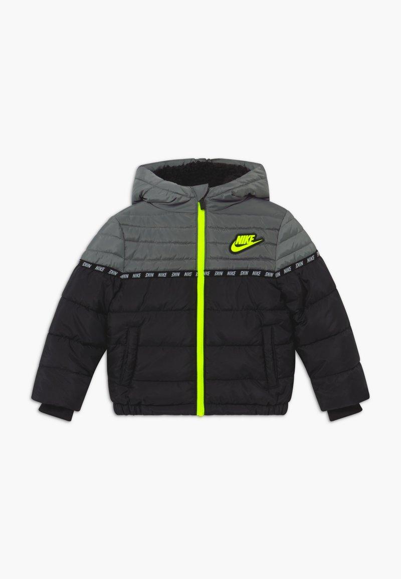 Nike Sportswear - FILLED - Winter jacket - black