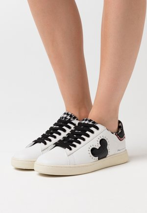GALLERY - Sneakers laag - white