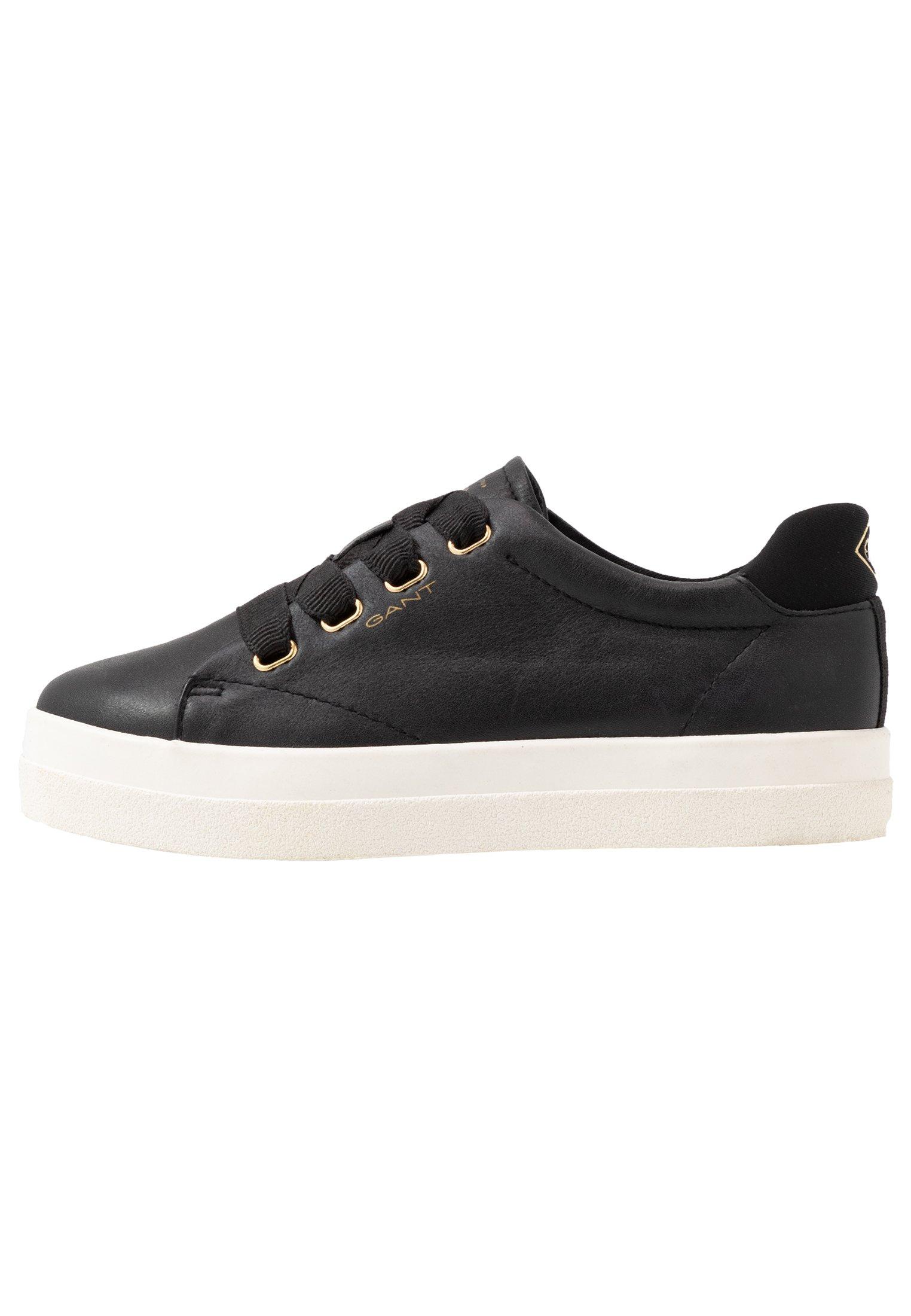 AVONA Sneaker low black
