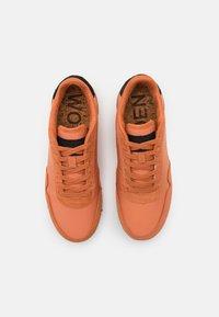 Woden - NORA III - Sneakers laag - peach - 5