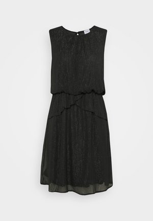JDYGLAM ABOVE KNEE DRESS  - Kjole - black