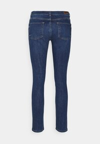 Opus - ELMA  - Slim fit jeans - strong blue - 5