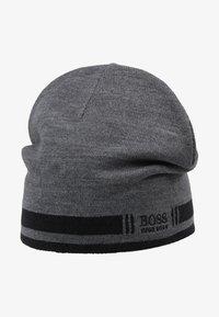 BOSS - CINY - Beanie - medium grey - 4