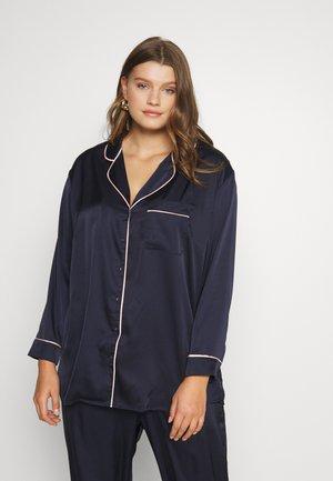 Pyjamasoverdel - navy