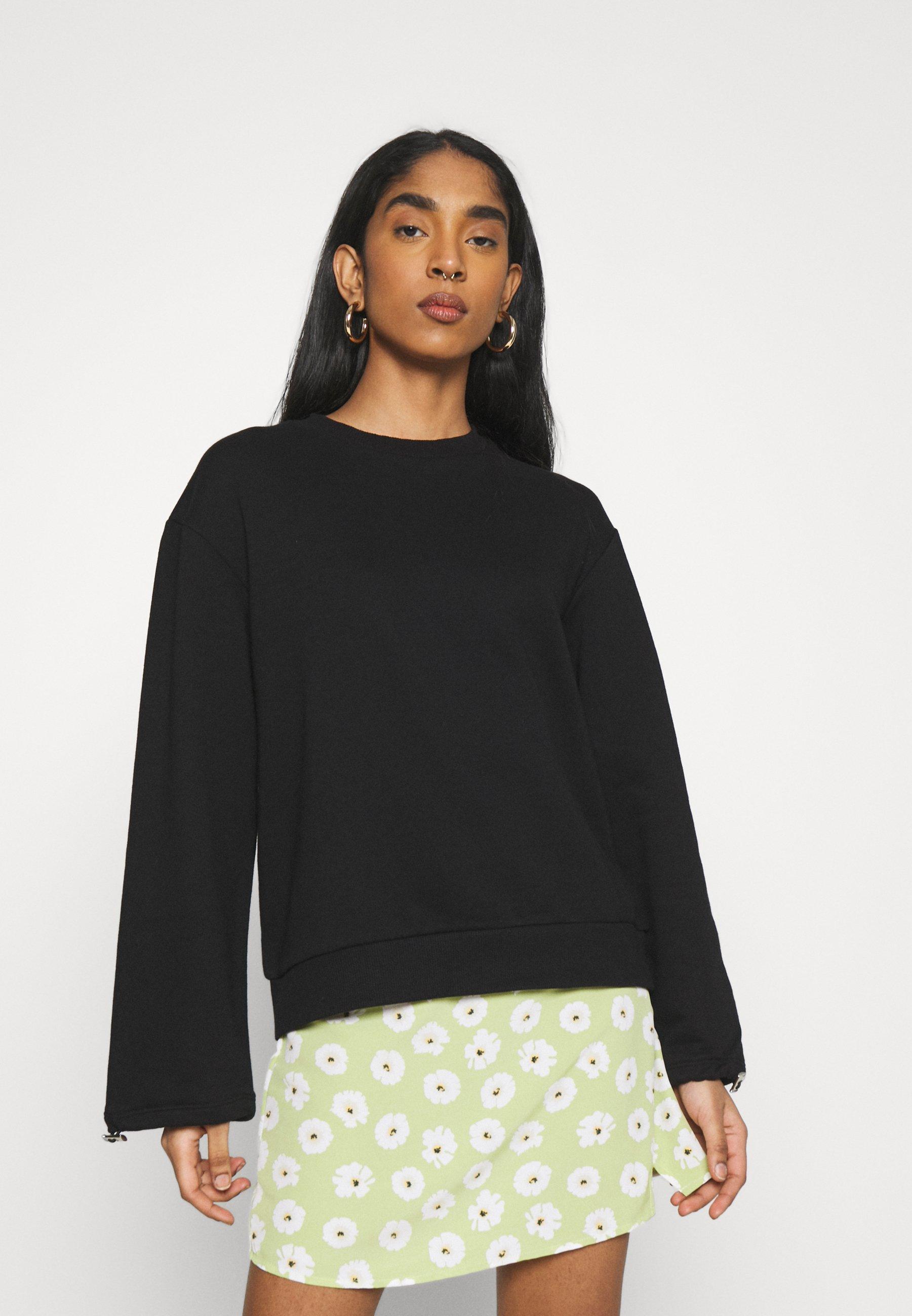 Women DRAWSTRING  - Sweatshirt