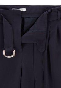 BOSS - TAPIA - Trousers - open blue - 5