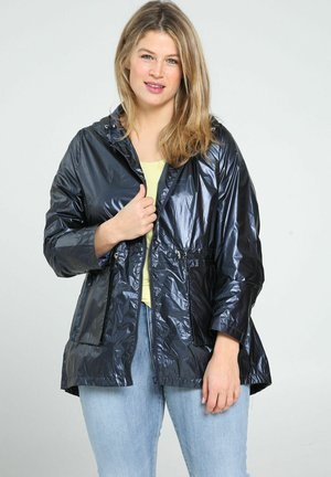 Waterproof jacket - marine