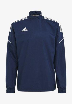 CONDIVO 21 HYBRID OBERTEIL - Training jacket - blue