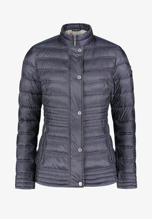 Winterjas - donkerblauw