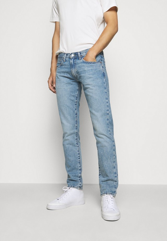 SULLIVAN - Jeans bootcut - liem wash